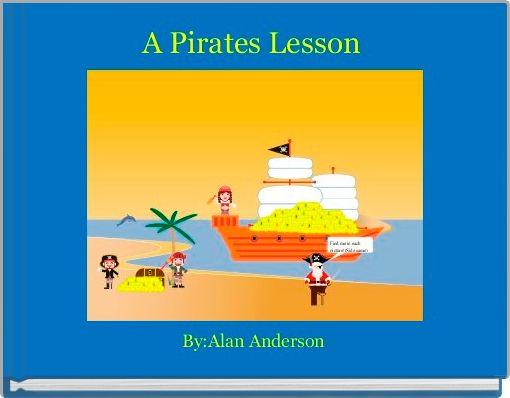 A Pirates Lesson