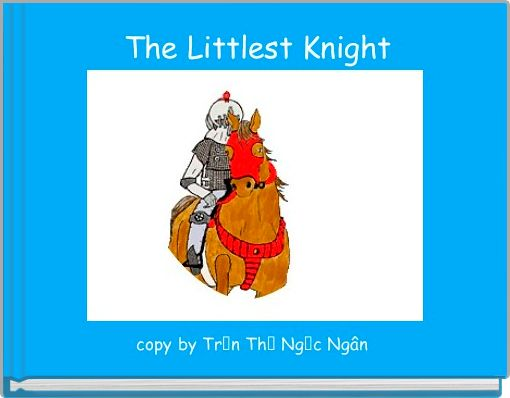 The Littlest Knight