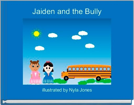 Jaiden and the Bully