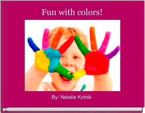 Fun with colors!