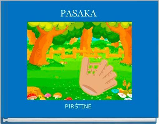 PASAKA