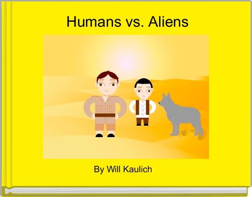 Humans vs. Aliens