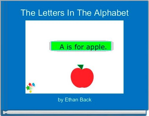 The Letters In The Alphabet