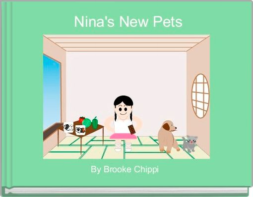 Nina's New Pets