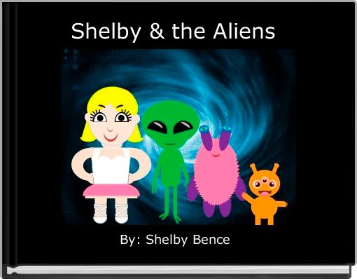 Shelby & the Aliens
