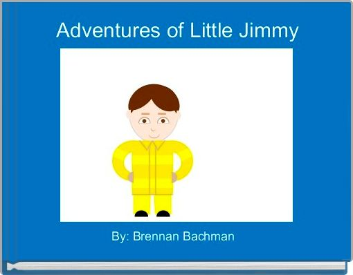 Adventures of Little Jimmy