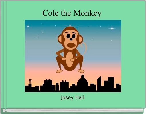 Cole the Monkey