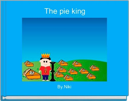 The pie king