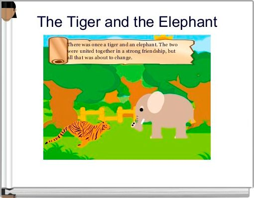 The Tiger and the Elephant