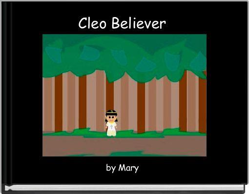 Cleo Believer