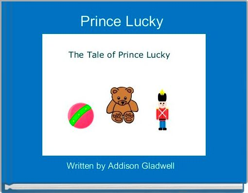 Prince Lucky