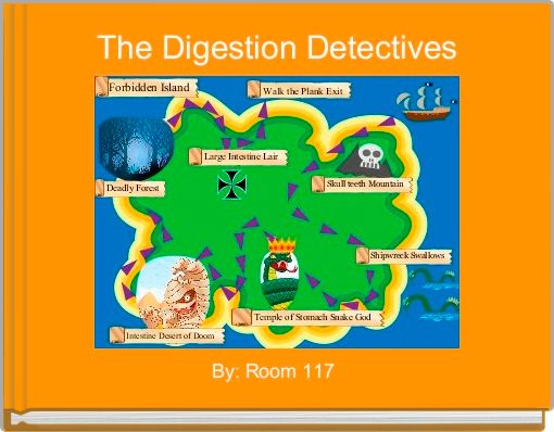 The Digestion Detectives