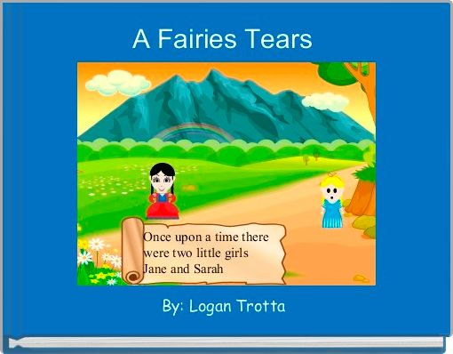 A Fairies Tears