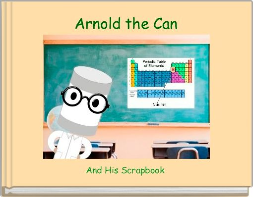 Arnold the Can