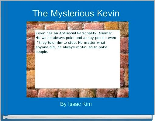 The Mysterious Kevin
