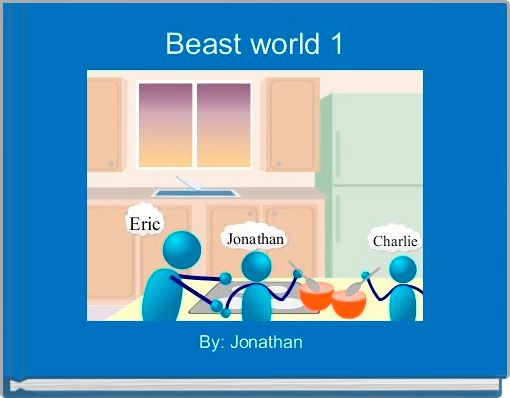 Beast world 1