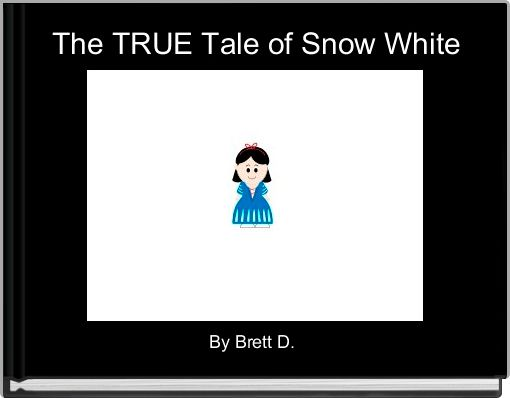 The TRUE Tale of Snow White