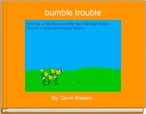 bumble trouble