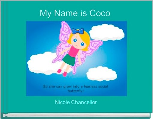 My Name is Coco