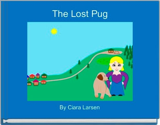 The Lost Pug