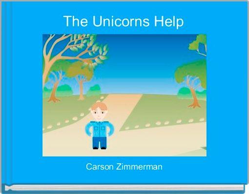 The Unicorns Help
