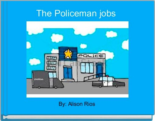 The Policeman jobs