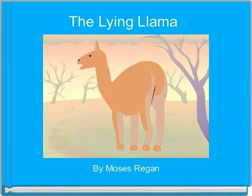 The Lying Llama