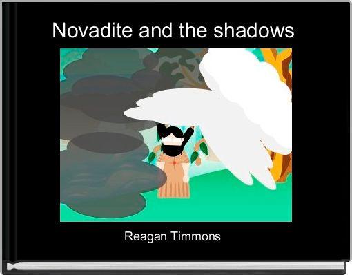 Novadite and the shadows