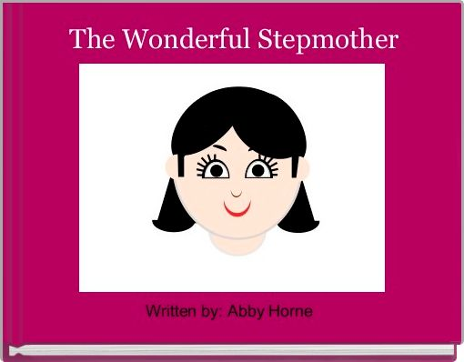 The Wonderful Stepmother