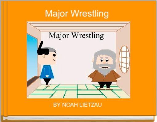 Major Wrestling