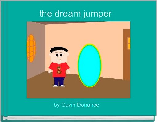 the dream jumper