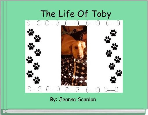 The Life Of Toby