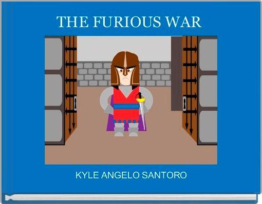 THE FURIOUS WAR