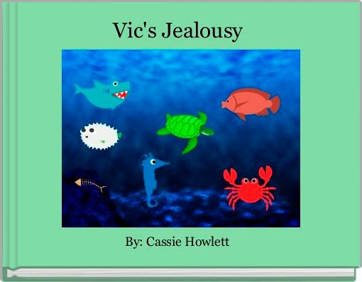 Vic's Jealousy