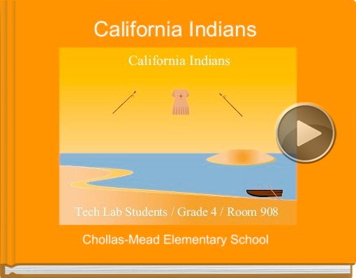 Book titled 'California Indians'