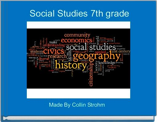 Social Studies 7th grade