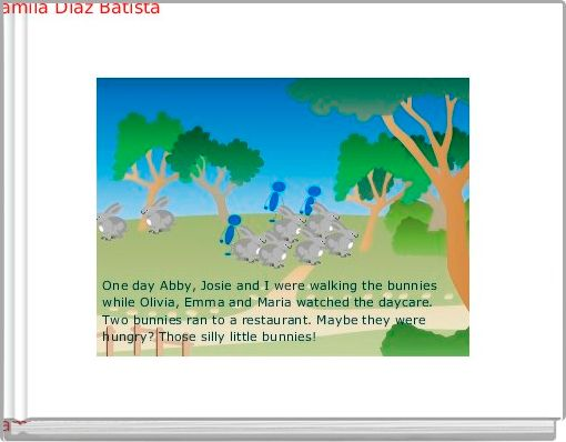 Bunny Daycare