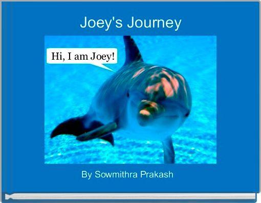 Joey's Journey