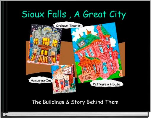 Sioux Falls , A Great City