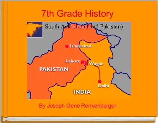 7th Grade History