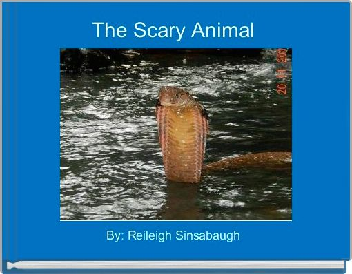 The Scary Animal