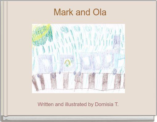 Mark and Ola
