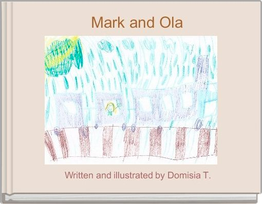 Mark and Ola