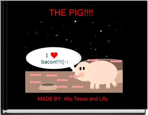 THE PIG!!!!