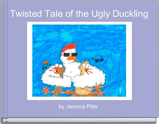 Twisted Tale of the Ugly Duckling