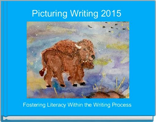 Picturing Writing 2015
