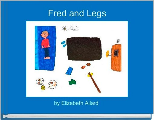 Fred and Legs
