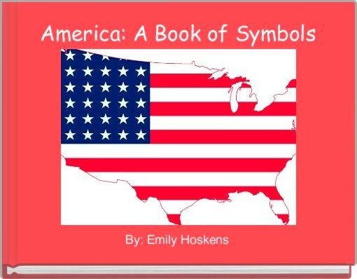 America: A Book of Symbols