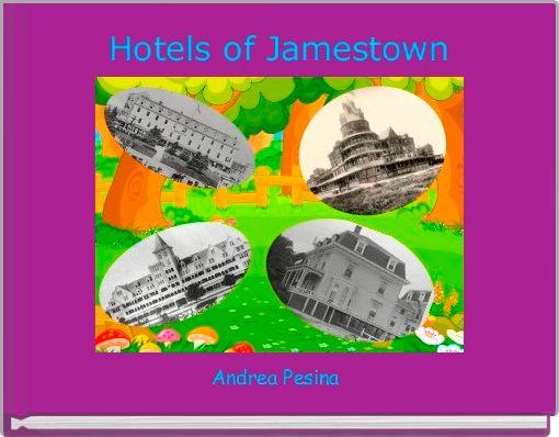 Hotels of Jamestown