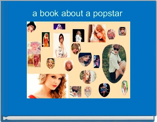 a book about a popstar